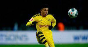Dortmund, Sancho