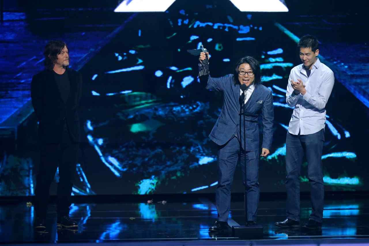 Game Awards Show 2019