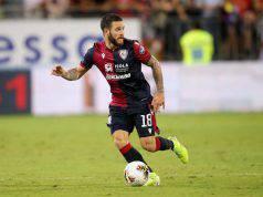 Cagliari-Sampdoria streaming, Nandez