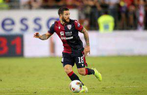 Udinese-Cagliari streaming, Nandez