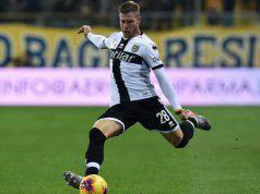 Parma-Frosinone streaming, Gagliolo