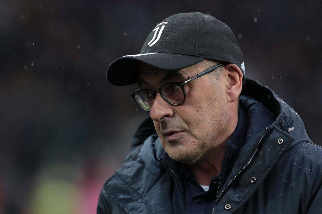 Calciomercato Juventus, addio Sarri: Bloccato Inzaghi
