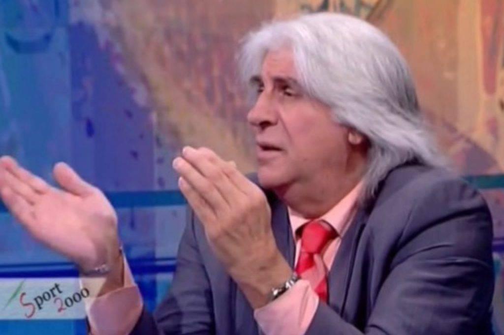 Giovanni Bertini SLA
