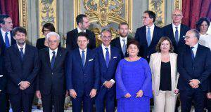Governo Italia