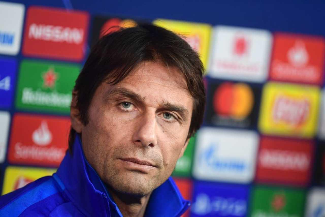 L'Inter protesta contro i media, annullata la conferenza stampa di Antonio Conte