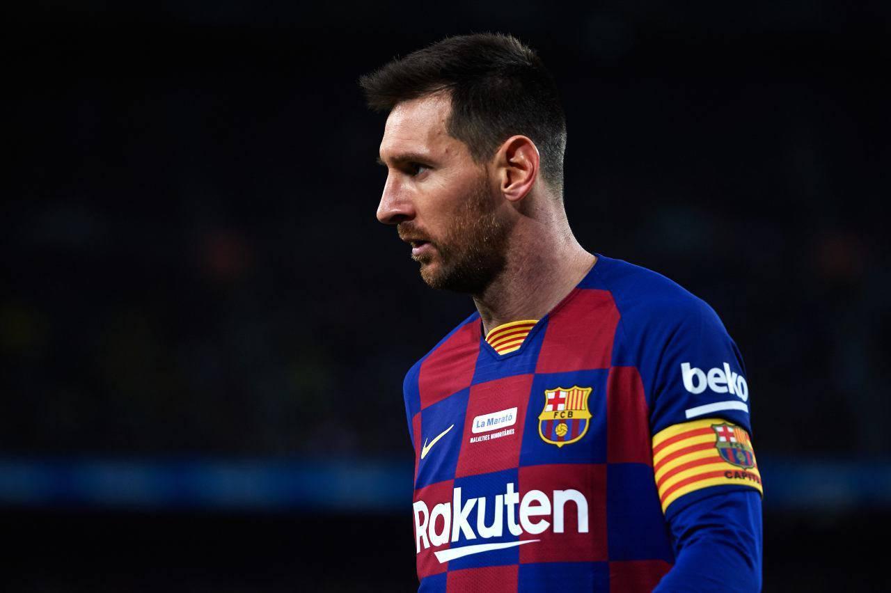 Barcellona, da Valverde a Messi: Abidal fa il punto