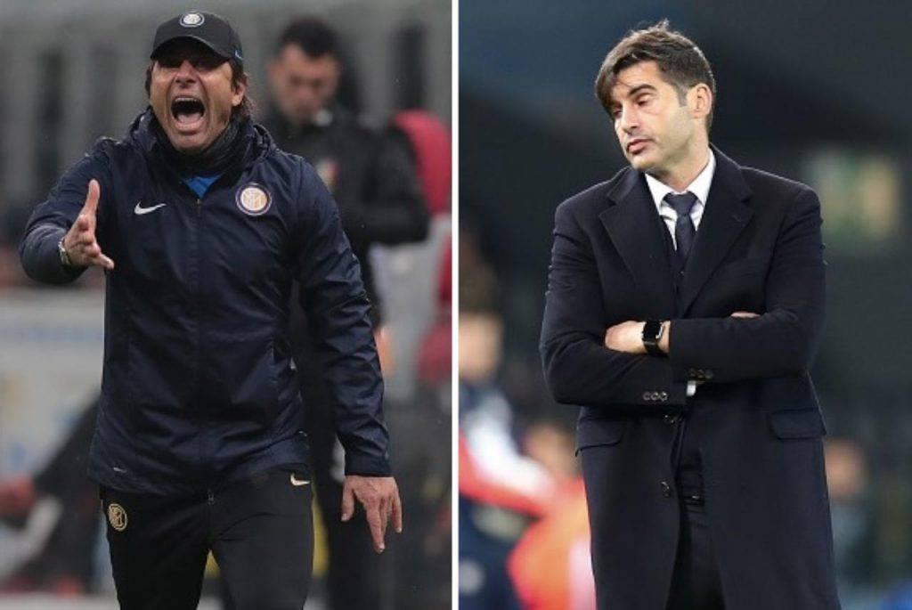 Inter-Roma