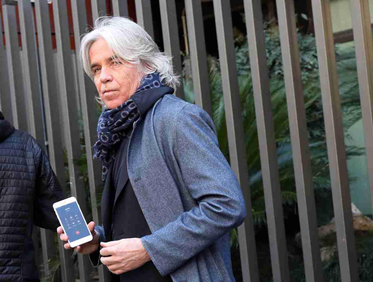 Inter, niente conferenza per Conte per protesta contro il Corriere dello Sport