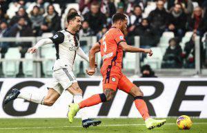 Juventus-Udinese highlights voti