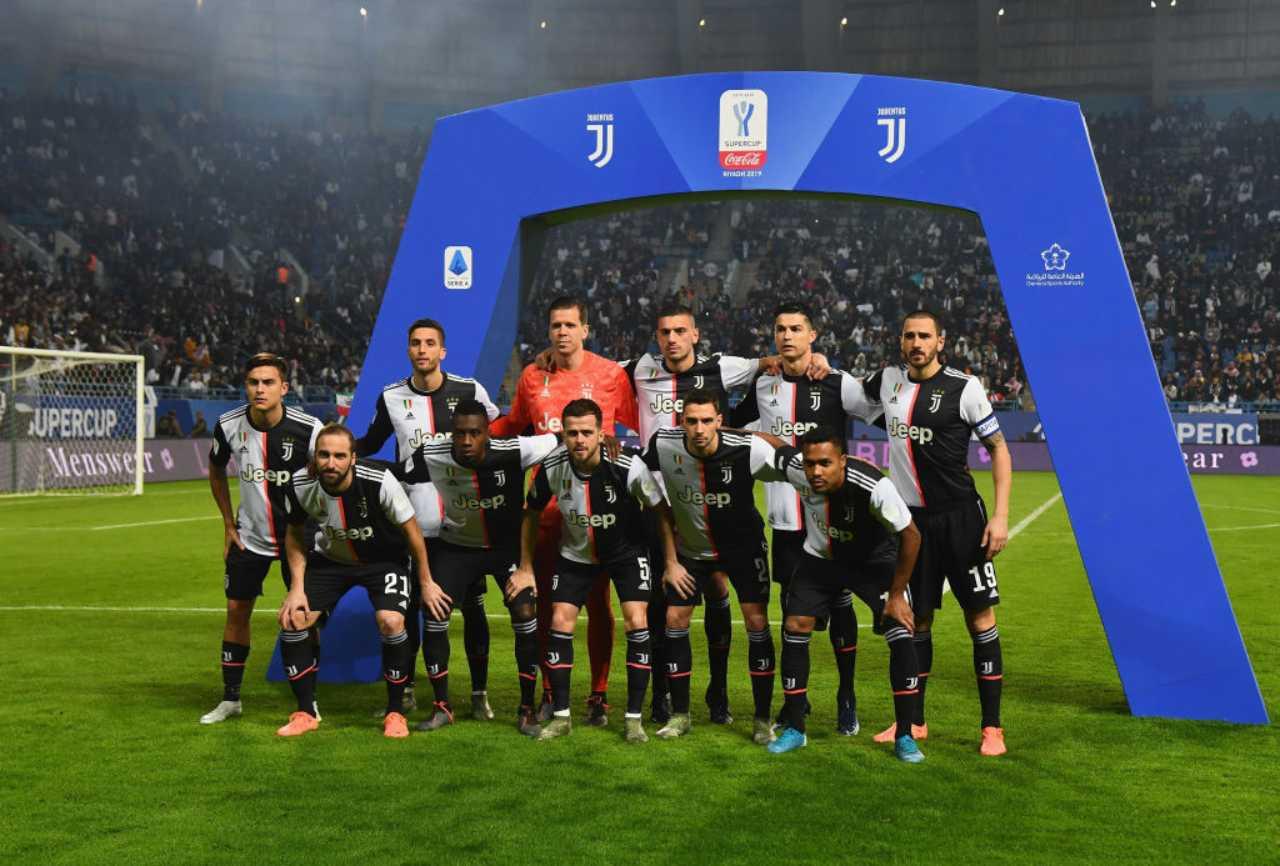 Finale di Supercoppa