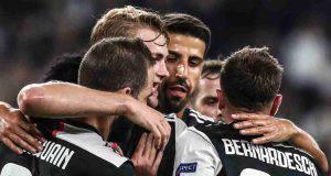 Juventus infortunio Khedira