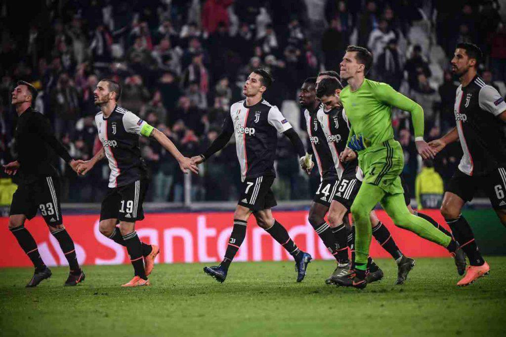 Scambio Paredes Emre Can, Calciomercato Juventus: sarà prestito?