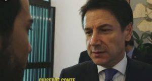 Le Iene premier Conte