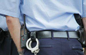 Roma poliziotto si suicida