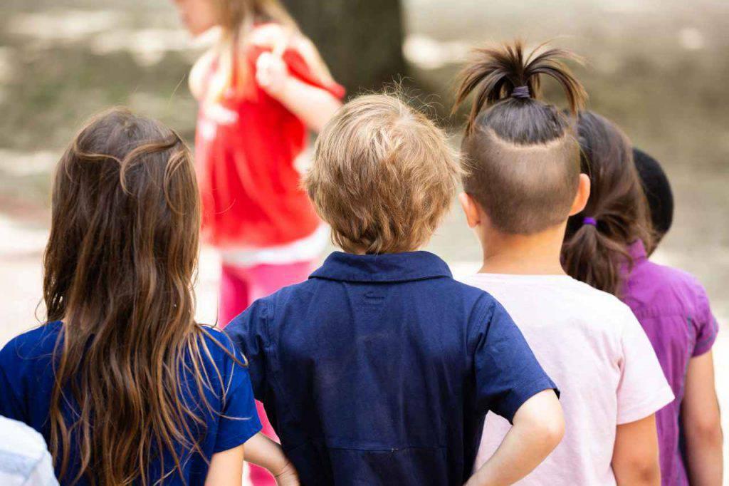 Maltrattamenti bambini asilo San Polo