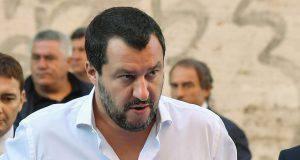 Salvini processo Gregoretti
