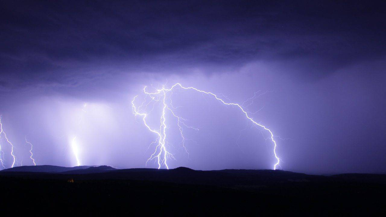 meteo piogge