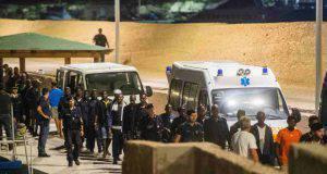 Migranti sbarchi Viminale numeri