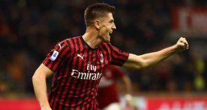 Milan Piatek Premier League