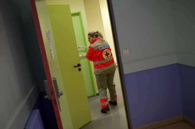 Morto bimbo ospedale Padova