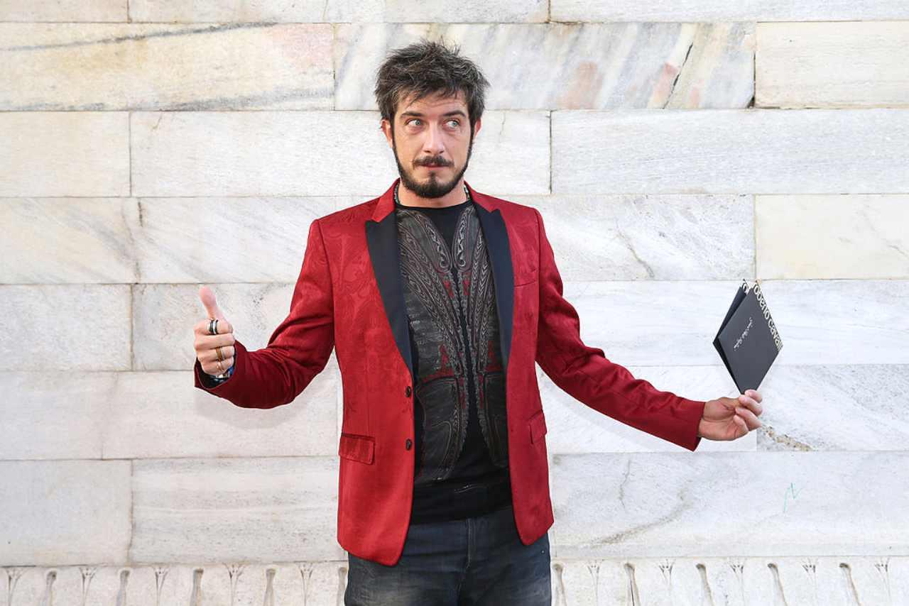 Paolo Ruffini, la Pupa e il Secchione