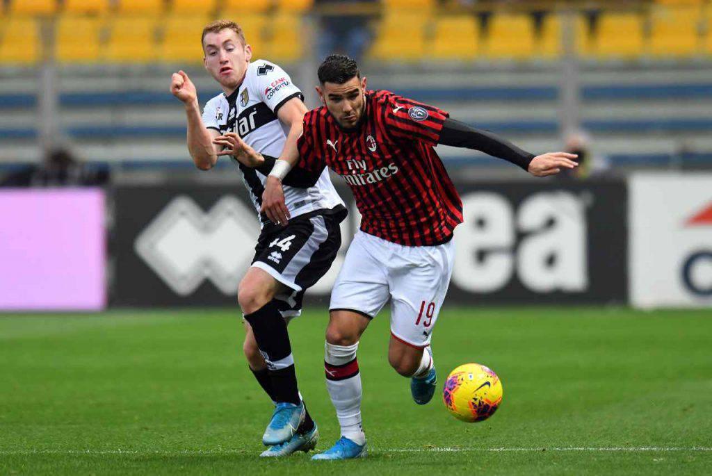 Parma-Milan highlights voti (1)