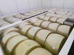 Nutri-score, made in Italy parmigiano