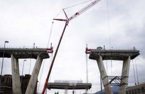 Ponte Morandi incidente