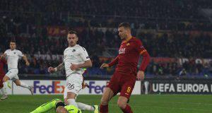 Roma-Wolfsberger highlights voti