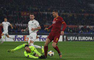 Roma-Wolfsberger highlights voti