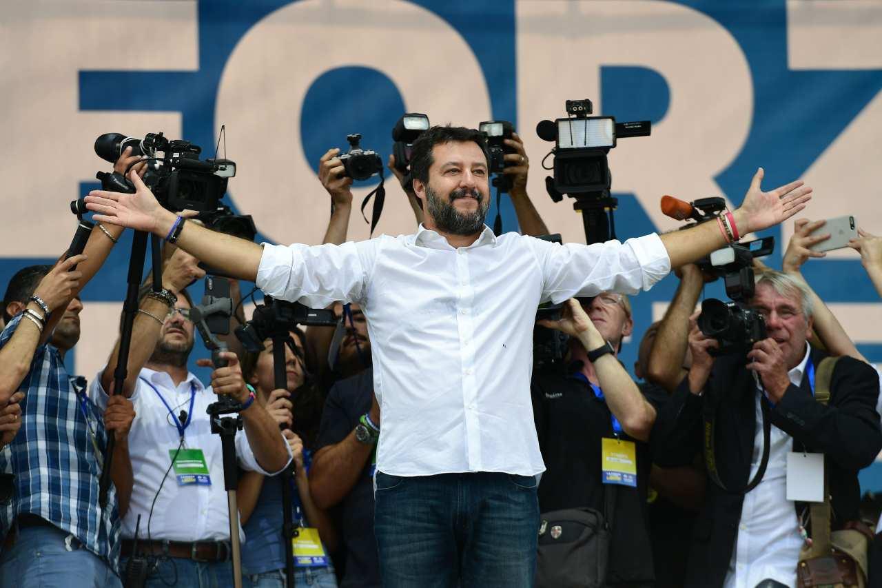 Immigrazione, Conte attacca Salvini: