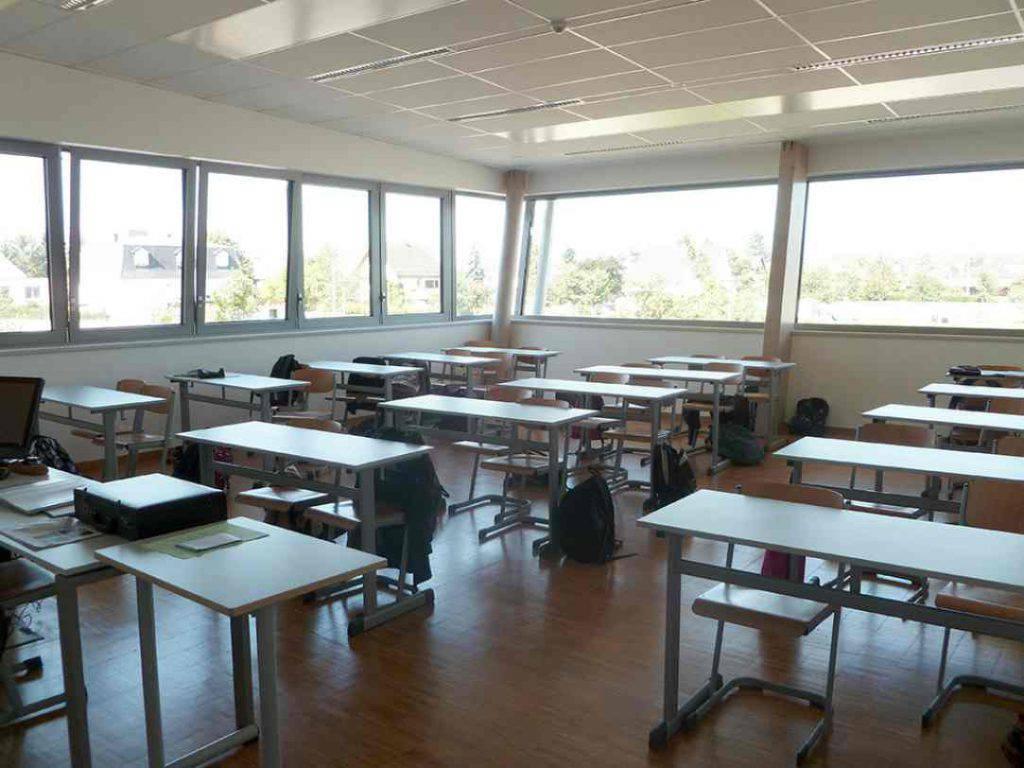 Scuola Coronavirus lezioni