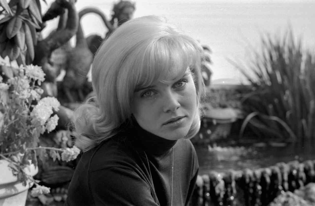 morta Sue Lyon Lolita