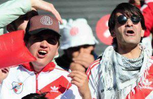 Estadio Monumental River Plate