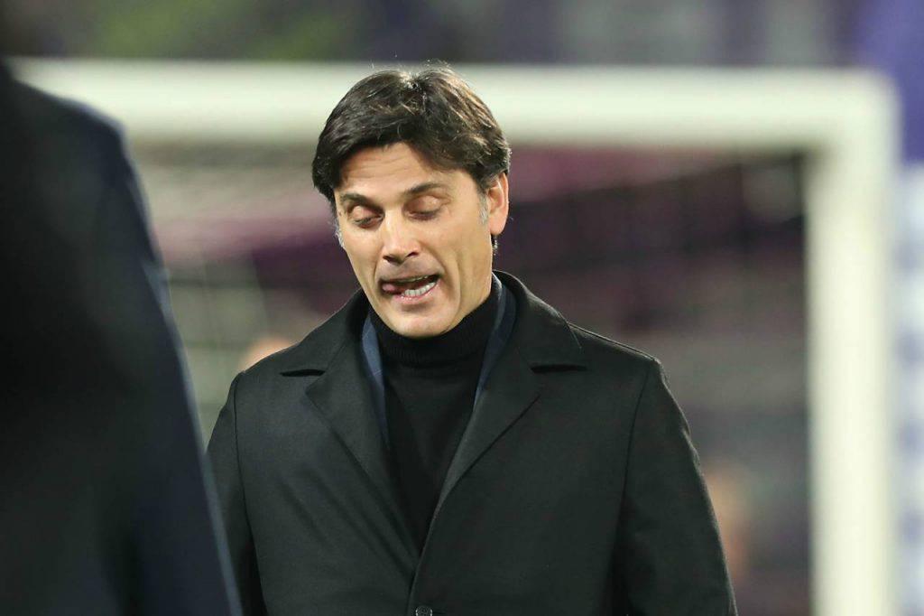 Vincenzo Montella Fiorentina Inter