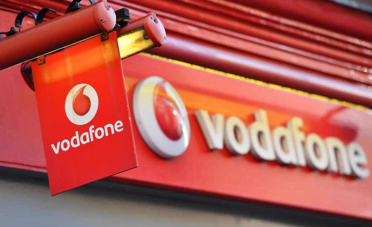 Vodafone segnale 3G