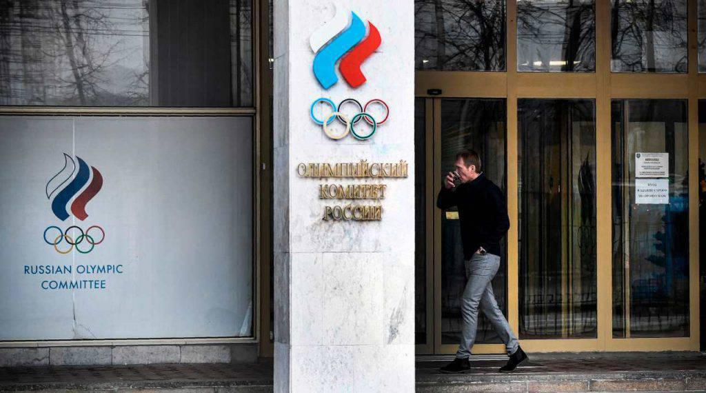 Wada squalifica la Russia dalle Olimpiadi