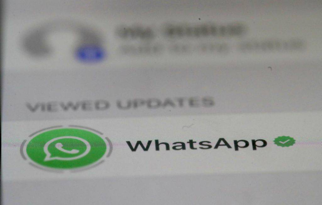Whatsapp messaggi SKEDit