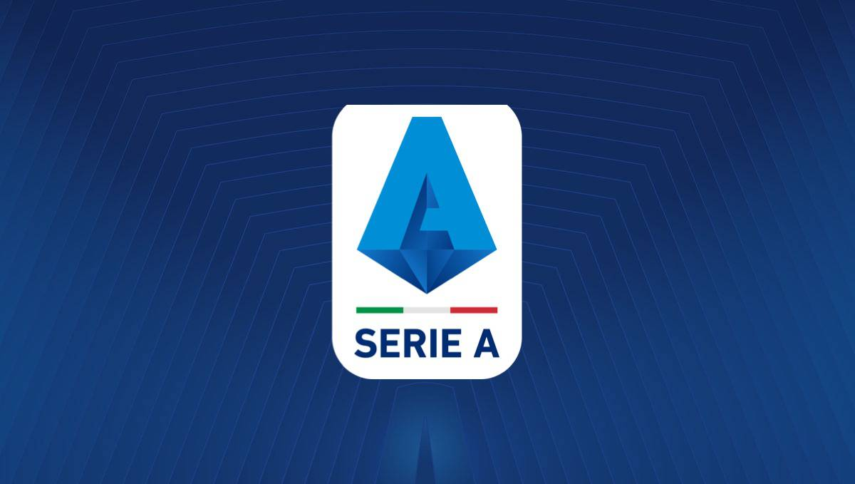 Logo Serie A, anticipi e posticipi