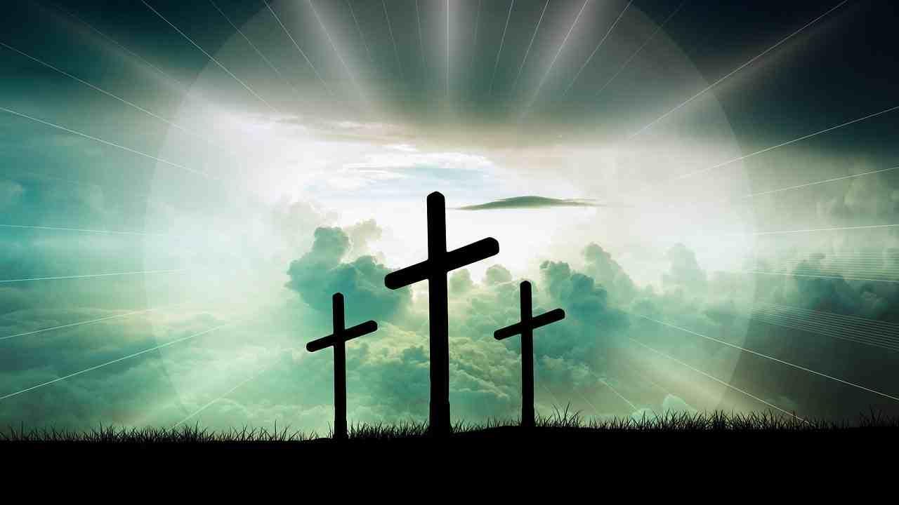 Cristianesimo, manifestazione