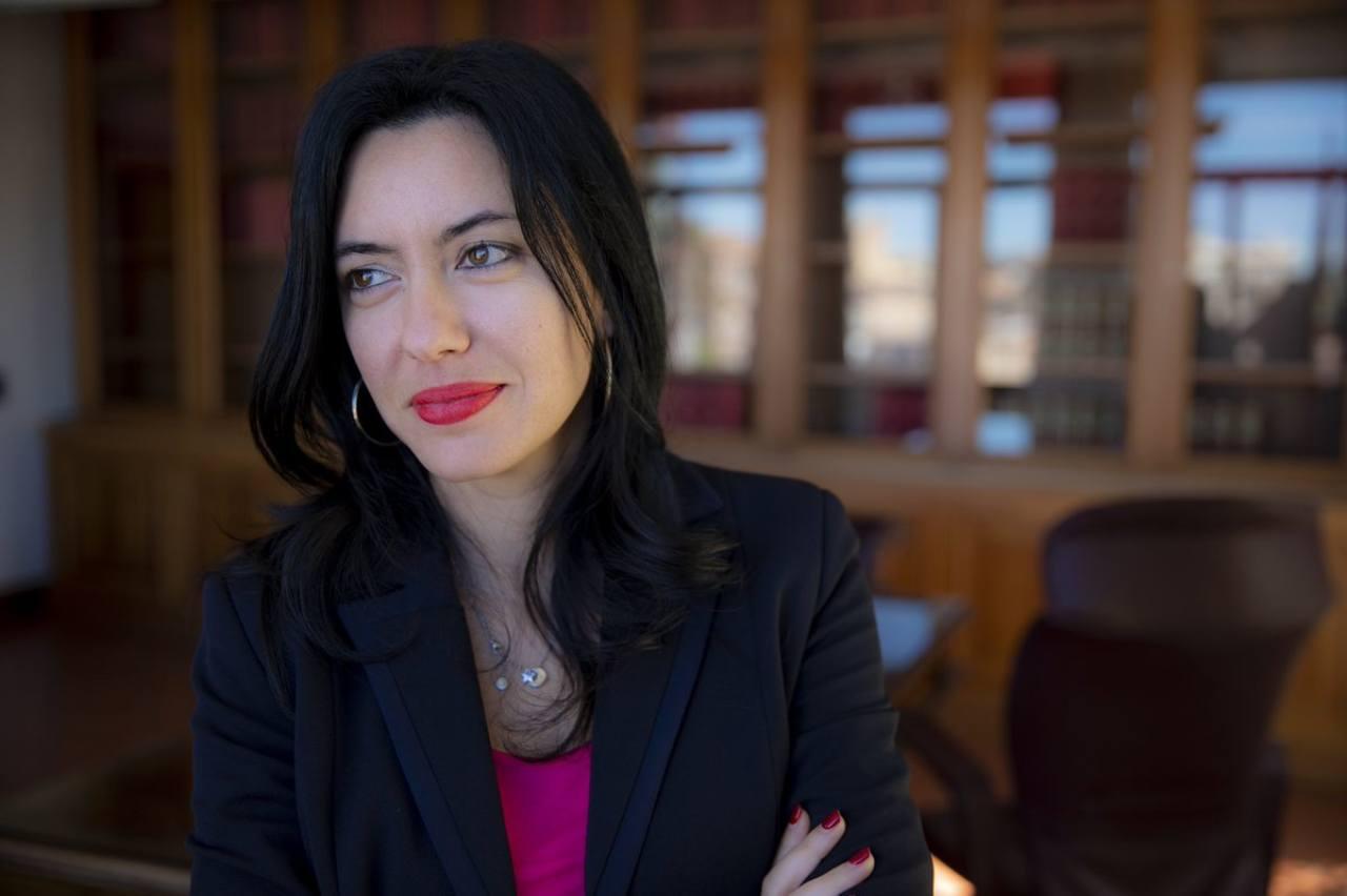 Lucia Azzolina, Maturità
