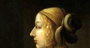 Maddalena de Medici