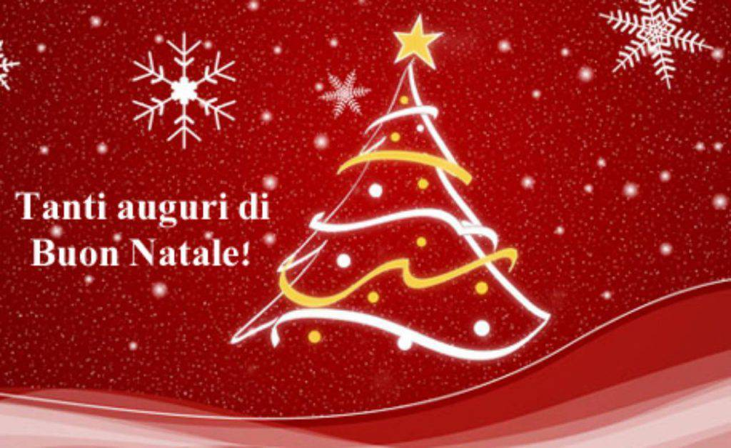 Auguri Di Natale Originali.Auguri Di Natale Piu Carini E Originali Da Inviare Su Whatsapp E Telegram