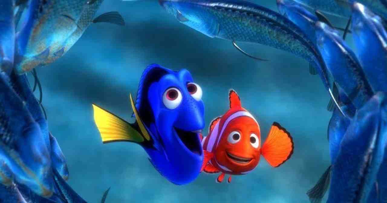 Nemo, Disney