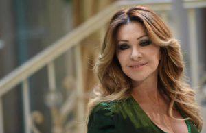 Paola Ferrari, giornalista e conduttrice