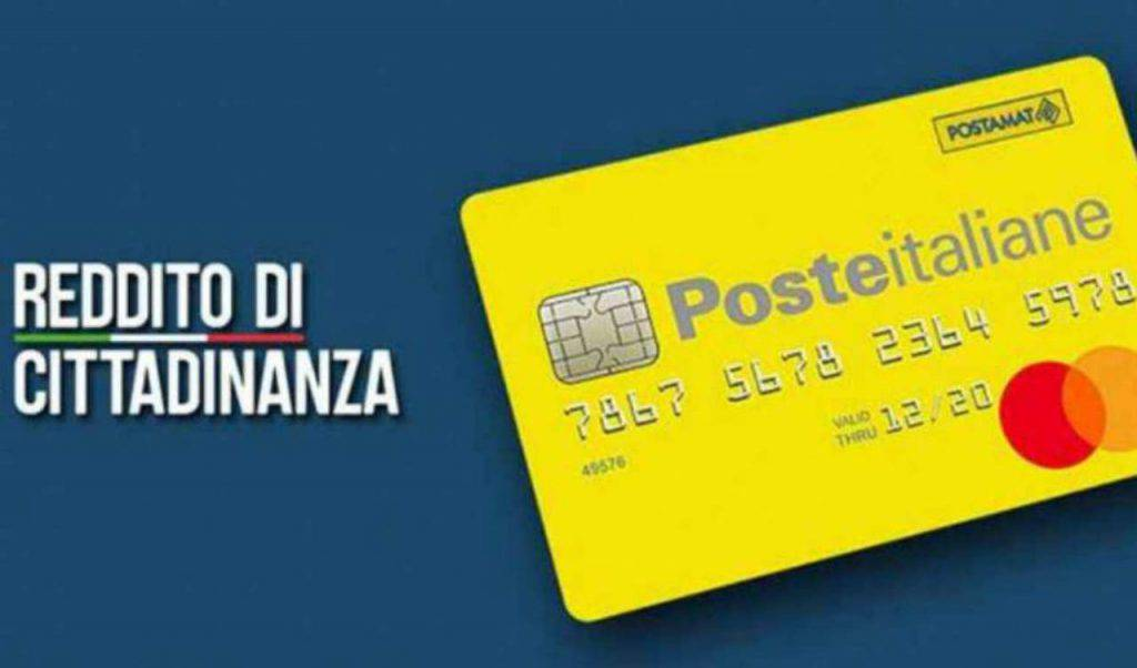 Dom Perignon carta reddito Cittadinanza