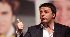 Matteo Renzi Salvini Gregoretti