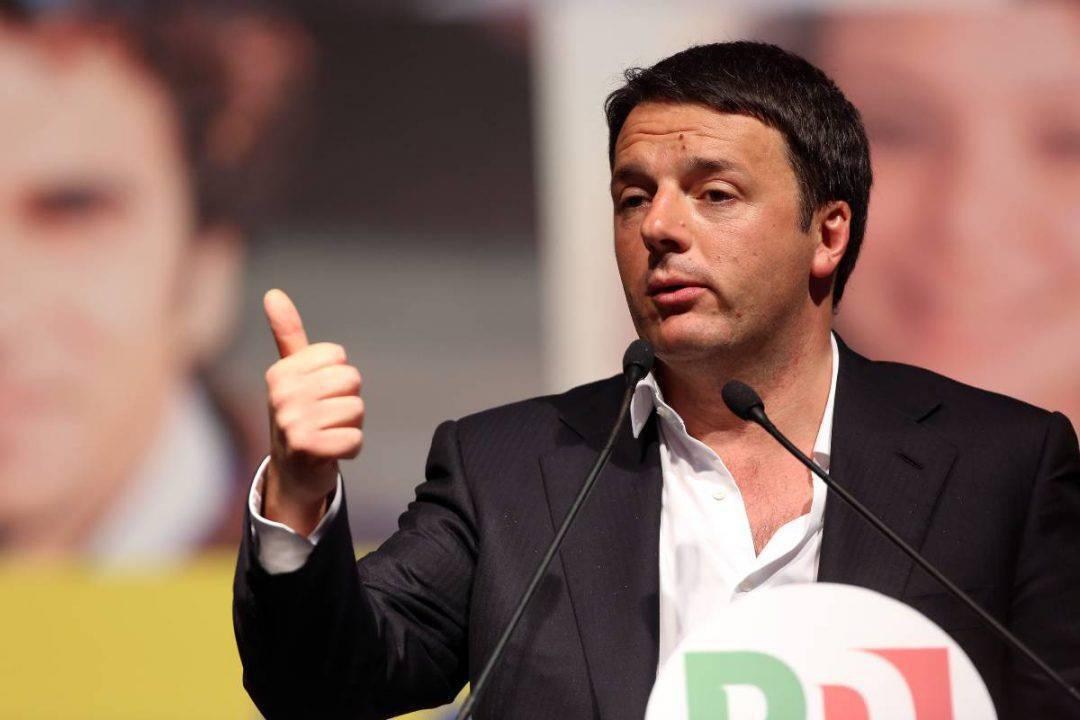 covid-19 Matteo Renzi Salvini Gregoretti