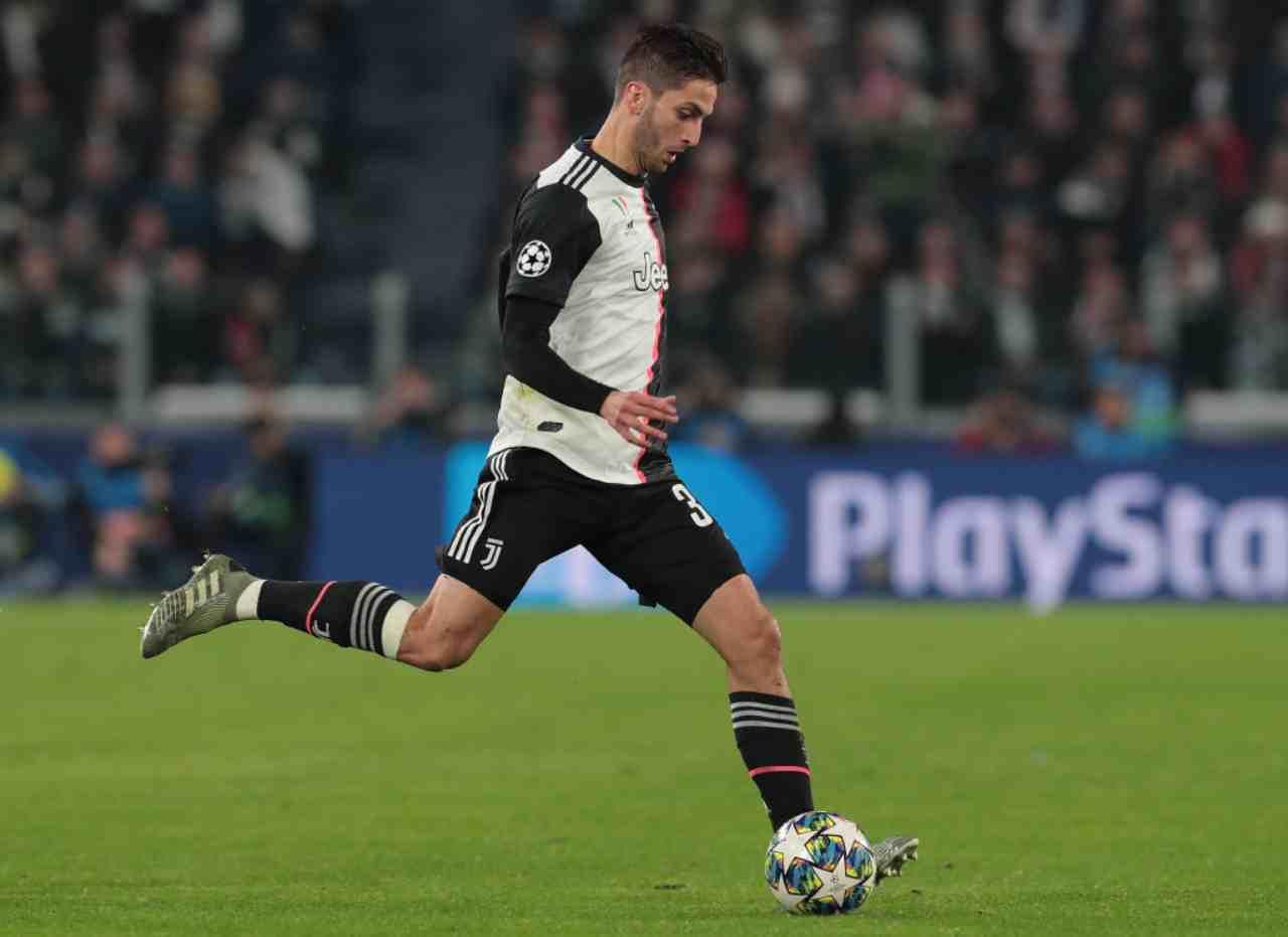 Rodrigo Bentancur, Juventus