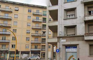 via Baracca Firenze sgombero